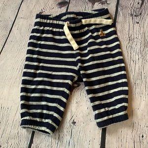 🐻 3/$25  Gap Baby Sweatpants